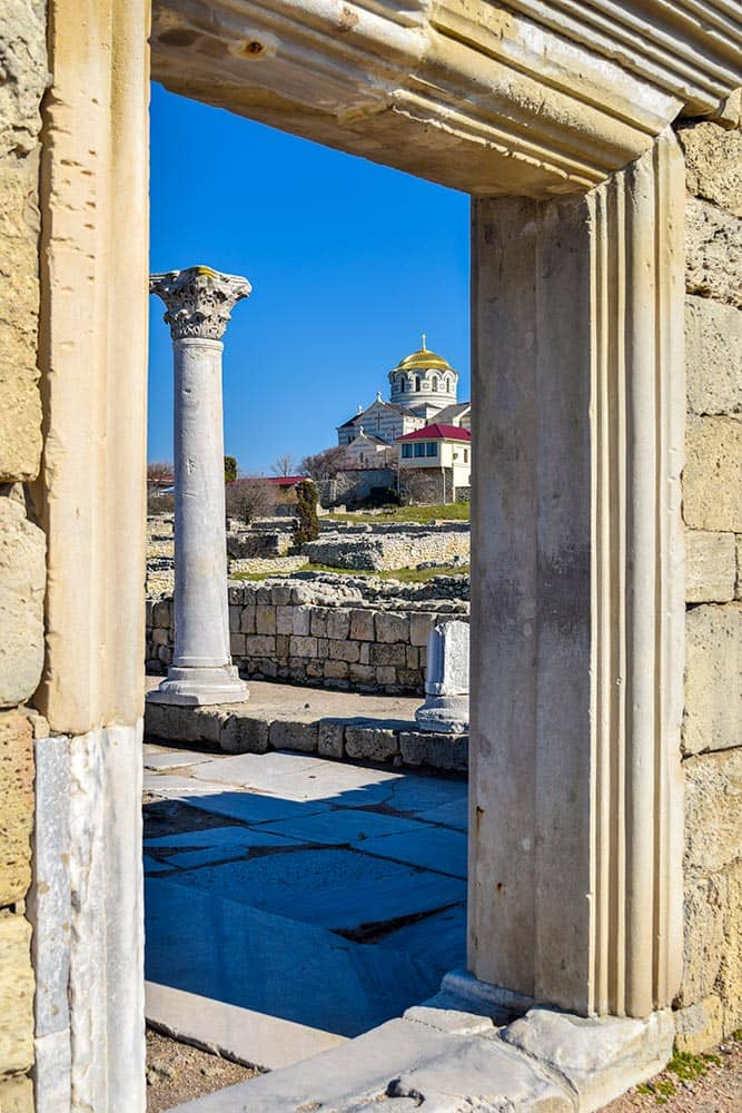 Что смотреть в Крыму: 30 незабываемых мест на карте полуострова