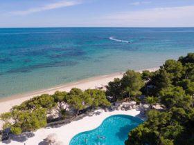 Resort Forte Village Travel Time Awards Best Beach Hotel, фото