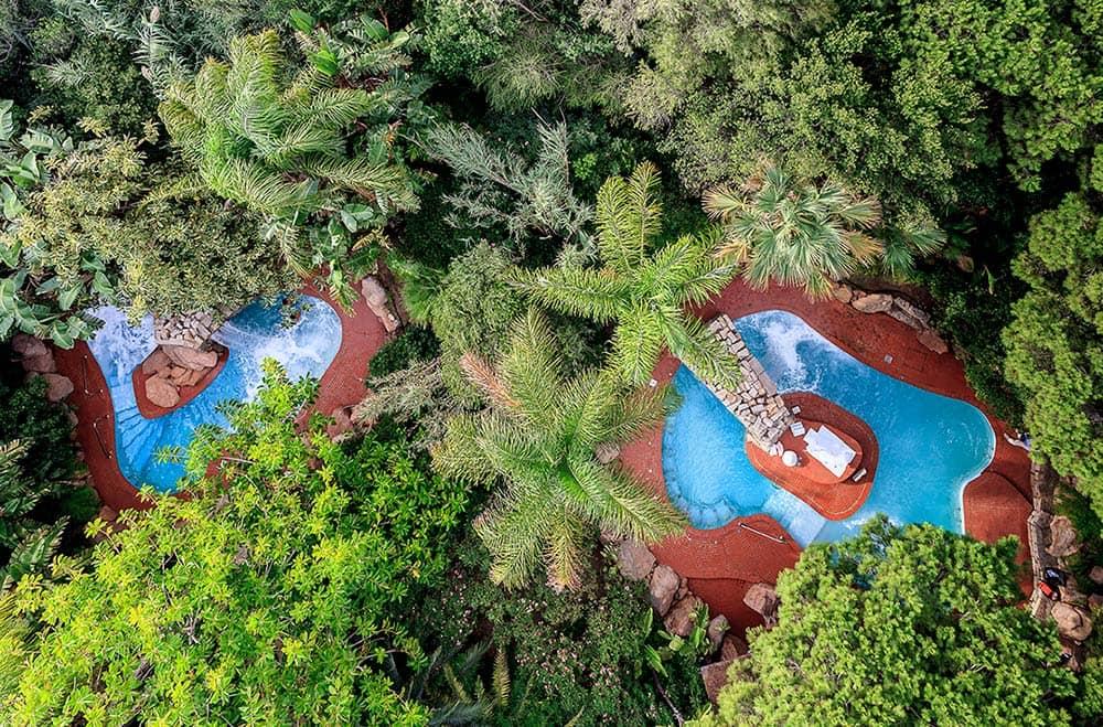 Forte Village: номинация «Лучший пляжный отель»