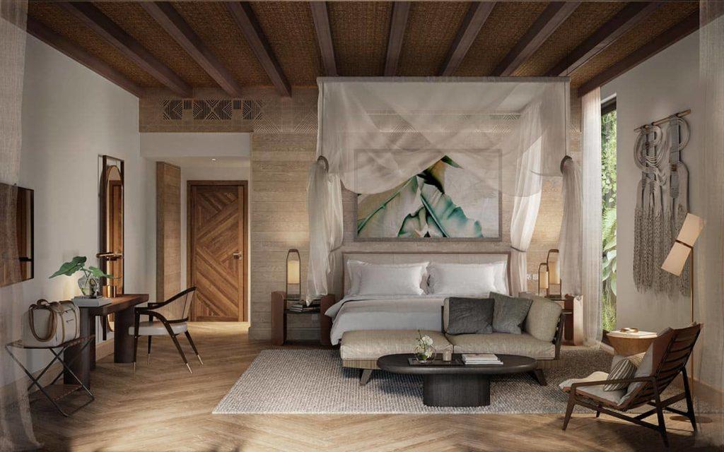 Новый отель на Сейшелах с аппетитным названием Mango House