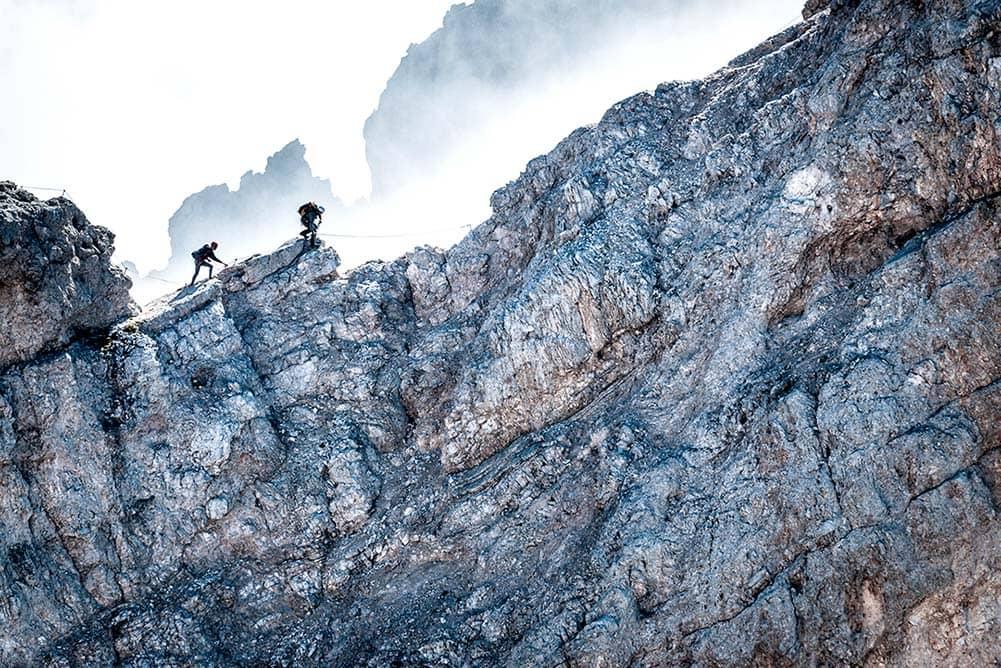 Rosa Alpina в Доломитовых Альпах вошла в коллекцию Аman