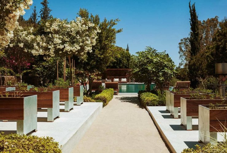 Hotel Villa Macakızı Garden Design, фото