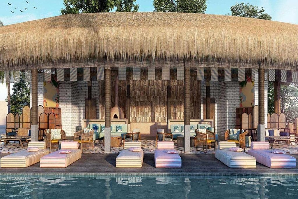 Еще одно громкое открытие на Мальдивах: Le Méridien Maldives Resort & Spa
