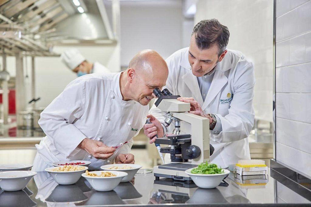 Palazzo Fiuggi Wellness Medical Retreat: номинация «Открытие года»