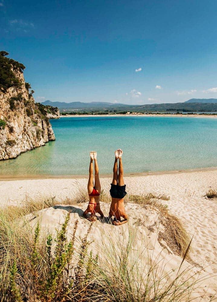 Resort Costa Navarino Beach Fun Activities, фото