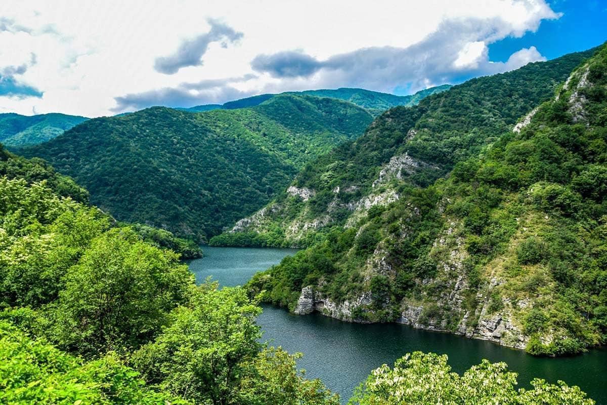 Природа Болгарии, фото