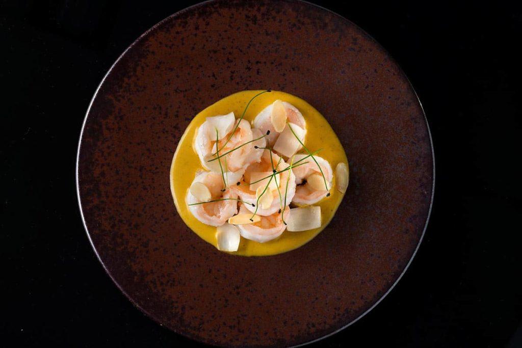 В Mandarin Oriental, Бодрум открылся ресторан Hakkasan