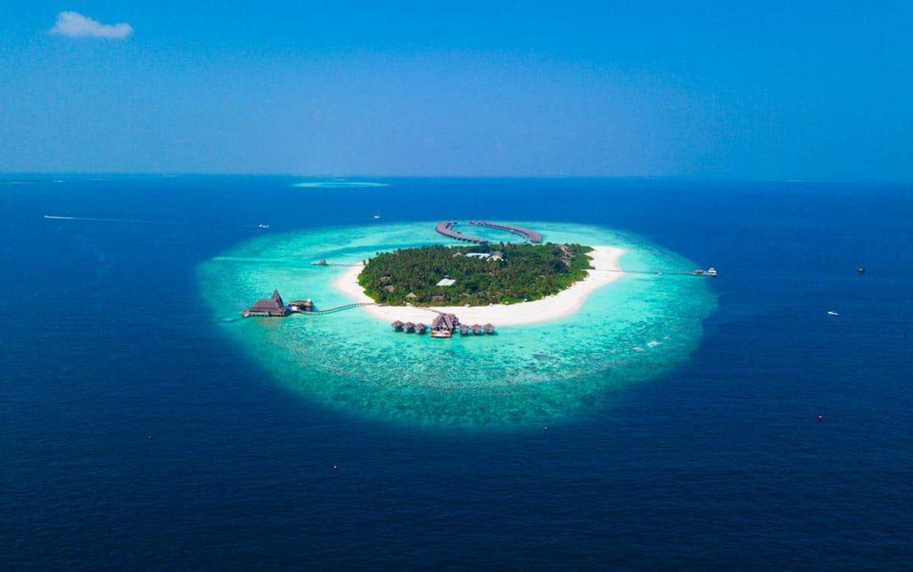 Новые правила въезда на Мальдивы