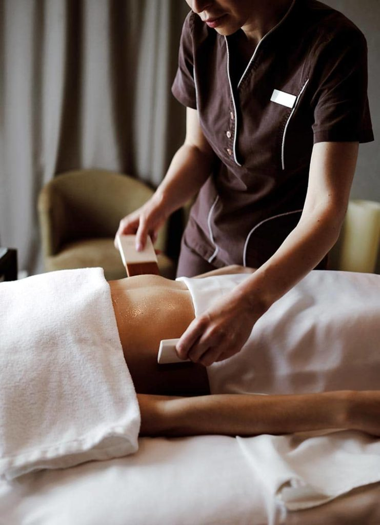 Riviera Wellness Resort: номинация «Лучший российский spa&wellness отель»